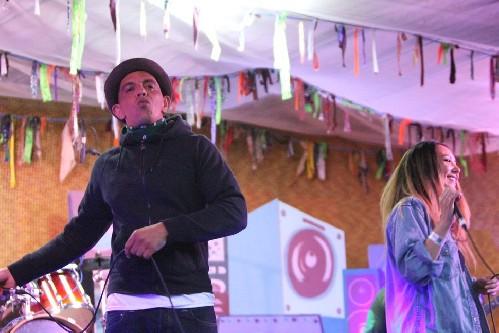 Laid Blak @ Audio Soup Festival 2016