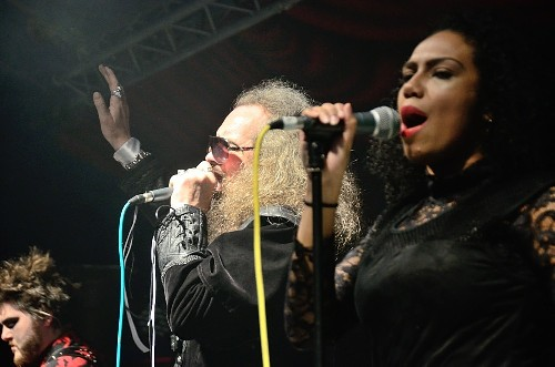 Doctor and the Medics @ Bearded Theory 2016