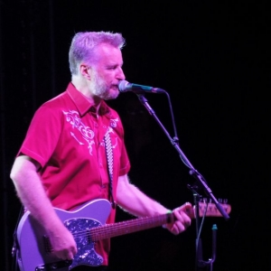 Billy Bragg & more for Wychwood Festival 2017