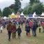 Belladrum celebrates with a summer of mud