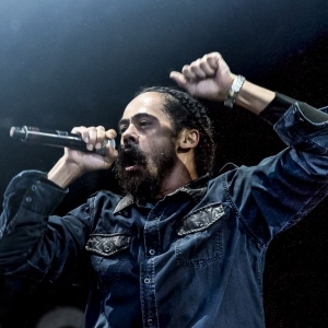 Damian Marley & more join the line-up for NASS 2018
