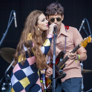 Kitty Daisy & Lewis, The Counterfeit Stones, Perfect Blue Sky, & more for Ealing Blues Festival