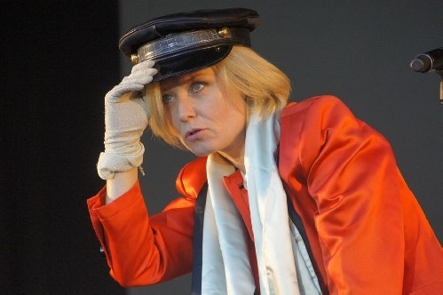 Roisin Murphy @ The Big Feastival 2016