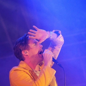 Kaiser Chiefs to headline Nottingham's Splendour