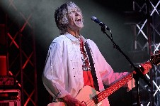 Martin Turner Plays Wishbone Ash @ Great British Rock & Blues Festival 2016