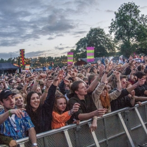 tickets back on sale for Blissfields 2017
