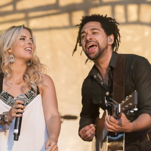 The Shires announced as final headliner for Towersey Festival 2018
