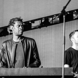 Massive Attack to headline All Points East 2020