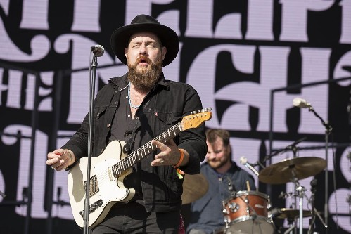 Nathaniel Rateliff & The Night Sweats @ Citadel 2016