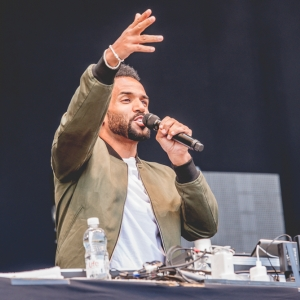 Brighton's new Boundary Festival adds Craig David's TS5