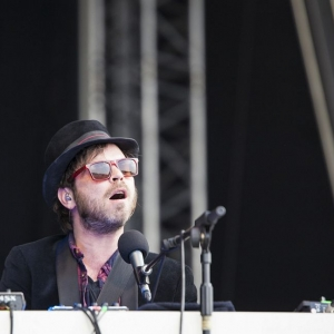 Gaz Coombes, Chris Difford, Insecure Men & more announced for Port Eliot