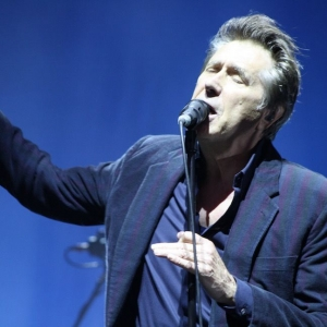 Bryan Ferry, OMD, Fleet Foxes, Van Morrison, & more for Summer Nights at the Bandstand