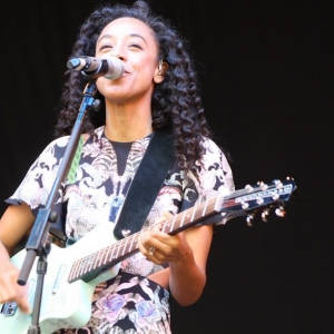 Corinne Bailey Rae added to Glastonbury Extravaganza 2017