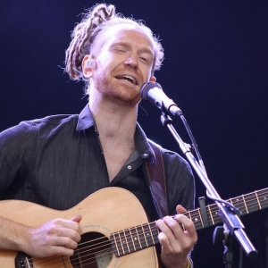 Newton Faulkner, Kate Rusby, Joanne Shaw Taylor & more for Greenbelt 2017
