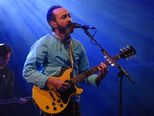 The Shins @ End Of The Road Festival 2016
