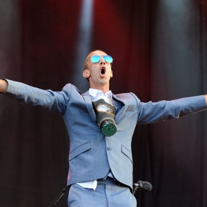 Richard Ashcroft for new Newcastle festival Wasteland