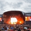 the crowd at Glasgow Summer Sessions boost two days of high quality music