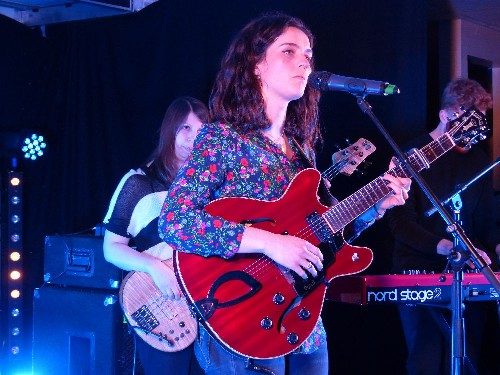 Hattie Whitehead @ Glastonbury Festival Emerging Talent Competition 2016