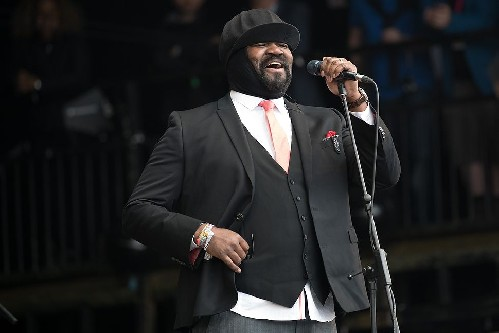 Gregory Porter @ Glastonbury Festival 2016