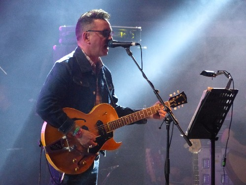 Richard Hawley @ Glastonbury Festival 2016
