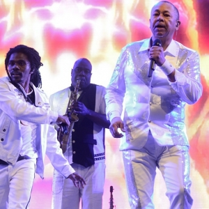 Earth, Wind & Fire to headline Love Supreme Jazz Festival 2018