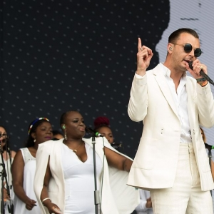 Hurts, Baxter Dury, & more for Festival No. 6
