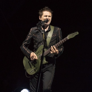 Muse announced as first headliner for Reading & Leeds Festival 2017