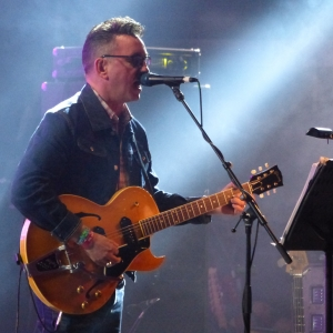 Richard Hawley, North Mississippi Allstars, The Sheepdogs, & more for Red Rooster Festival 2020
