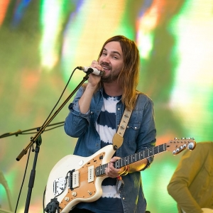 Tame Impala for Citadel Festival 2018