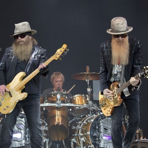 ZZ Top for Ramblin' Man Fair