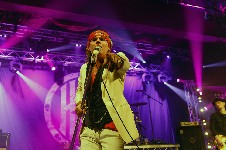 The Quireboys @ Hammerfest 8 - HRH United 016
