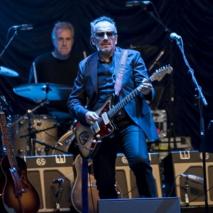 Elvis Costello announced to headline Nocturne live at Blenheim Palace