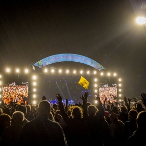 Isle of Wight Festival takes Pride in the island