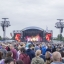 Isle Of Wight Festival opens with it's own variation on the festival formula