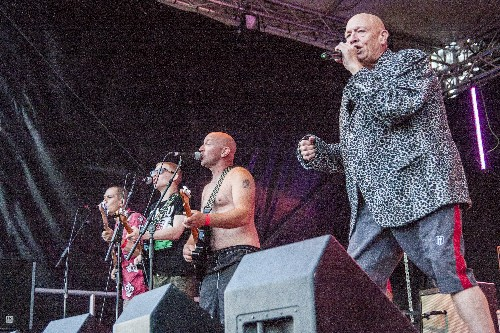 Bad Manners: Jack Up The 80s 2016