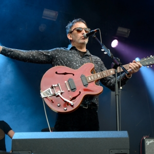 Lightning Seeds, The Cuban Brothers, and David Rodigan join the House of Fun Weekender