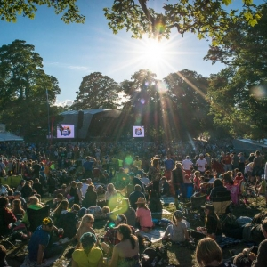 Kendal Calling 2017 resale to happen Friday 30th June 10am