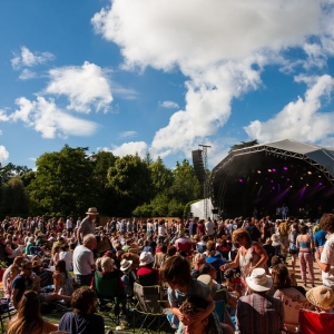First Aid Kit, Jake Bugg, & more for Larmer Tree Festival 2018