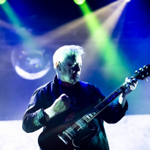New Order for Victorious Festival 2019