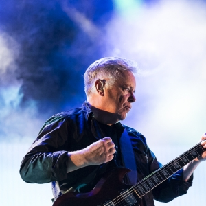 New Order announce 'Manchester homecoming show' for September