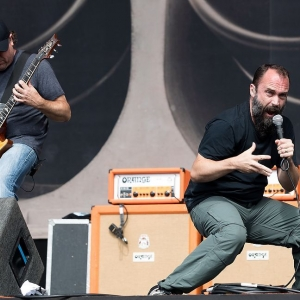Clutch as headliner with residency at Ramblin' Man Fair 2020