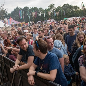 Parcels, Zak Abel, Hey Charlie, & more incl. 'secret special guests' for LeeFest 2017