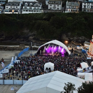 Looe Music Festival 2018 is cancelled