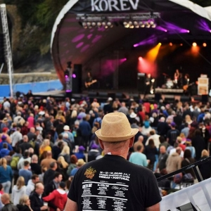 super early bird tickets on sale for Looe Music Festival 2017