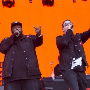 Run the Jewels, Mo, Liss, and Bisse for Denmark's NorthSide Festival 2017