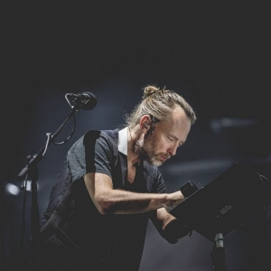Radiohead for Poland's Open'er