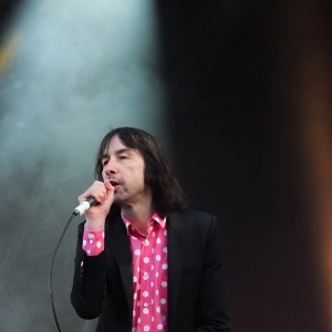 Primal Scream, Kano, & more added to Tramlines 2017