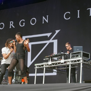 Gorgon City, Corinne Bailey Rae, Naughty Boy, & more for Liverpool International Music Festival 2017