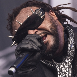 Skindred will headline Wales' Steelhouse Festival