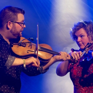 Skippinish and Blazin' Fiddles announced for Oban Live 2018